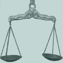 Iowa Courts logo icon