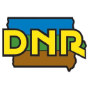 Iowa Department of Natural Resources Company Logo