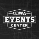 Iowa Events Center logo icon