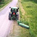 Iowa Farm Equipment logo icon