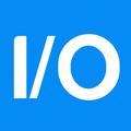 Io Zoom logo icon