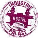 Hostel logo icon