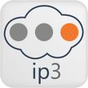 IP3 Telecom logo