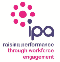 IPA (Involvement and Participation Association) logo