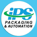 Ips Packaging logo icon
