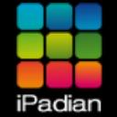 I Padian logo icon