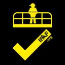 IPAF (International Powered Access Federation) logo