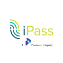 I Pass logo icon