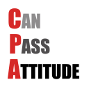I Pass The Cpa Exam logo icon