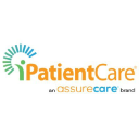 I Patient Care logo icon
