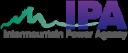 Intermountain Power Agency logo icon