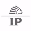 Ip logo icon