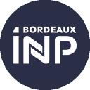 IPB - Institut Polytechnique de Bordeaux logo