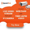 Ip Cam Live logo icon