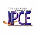 IPCE Ingenieria para Potenciar la Cultura Empresarial logo