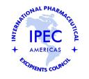 Ipec Americas logo icon