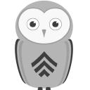 I Perche logo icon