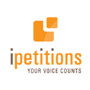 I Petitions logo icon