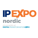 Ip Expo Nordic logo icon