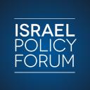 Policy Forum logo icon