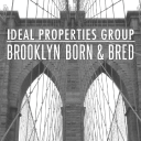 Ideal Properties Group logo icon
