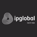 Ipglobal logo icon