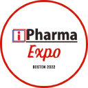 I Pharma 2017 logo icon