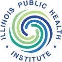 Il Pub Health Inst logo icon