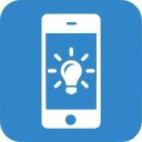 Apple Inc. I Phone logo icon