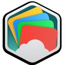 I Phone Backup Extractor logo icon