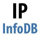 Ip Info Db logo icon