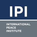 International Peace Institute logo icon