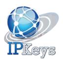 IPKeys Technologies logo