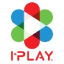 Iplay logo icon