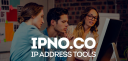 IP No - IP Address Tools Logo