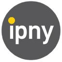 Ipny logo icon