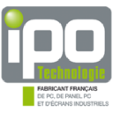 Ipo Technologie logo icon