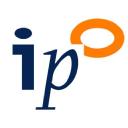 Ipo logo icon