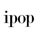 I Pop logo icon