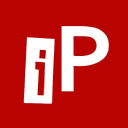 I Presso logo icon