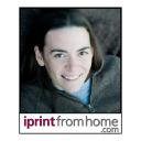 Iprintfromhome logo icon