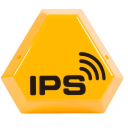 Ips Fire & Security logo icon