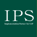 IPS Co.,Ltd. logo