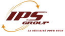 IPS GROUP FRANCE logo