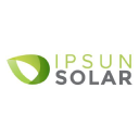 Ipsun Power logo icon