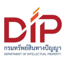 Department Of Intellectual Property logo icon