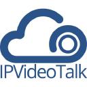 IPVideoTalk logo