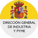 Dgpyme logo icon