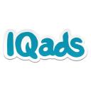 I Qads logo icon