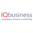 Iq Business logo icon